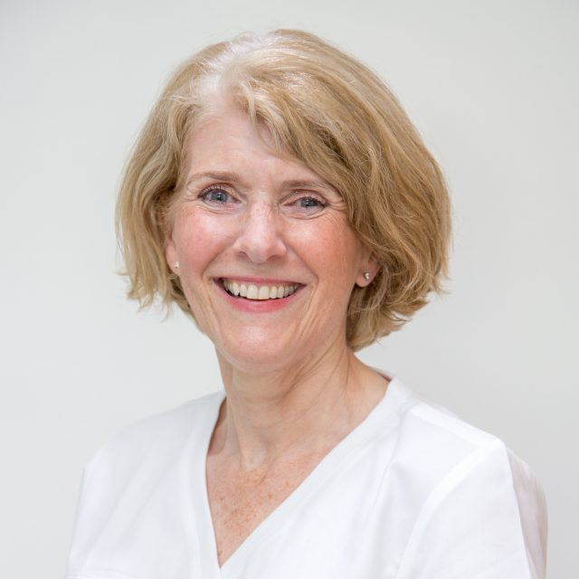 Elaine Ivermee